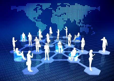 9706772-concept-of-how-people-connected-via-internet-as-a-social-or-business-networking-activities